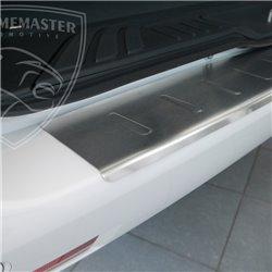 Schutzleiste Ladekante matt Mercedes W447 Vito V-klasse