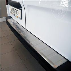 Schutzleiste Ladekante matt Opel Vivaro B