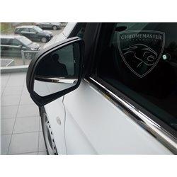 Chrom Fensterleisten 2-tlg Mercedes W447 Vito