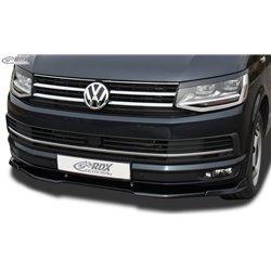 Frontspoiler VARIO-X Volkswagen T6