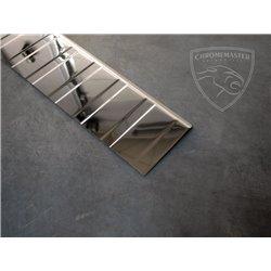 Schutzleiste Ladekante chrom Nissan NV300