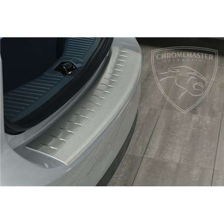 Schutzleiste Ladekante matt Mercedes Sprtinter W906