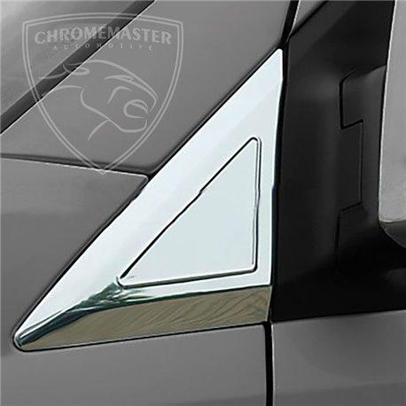 Chrom Dreieck Abdeckungen Mercedes Sprinter W906