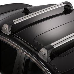 Dachträger Flush Bar Volkswagen T5