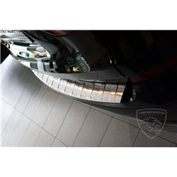 Schutzleiste Ladekante matt Volkswagen T5 ab Facelift