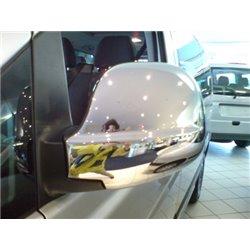 Chrom Abdeckung Aussenspiegel Mercedes W639 Vito Viano bis Facelift