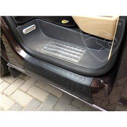 Einstiegsleisten ABS Volkswagen T5