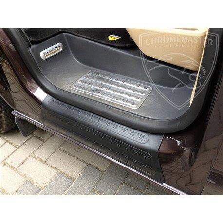 Einstiegsleisten ABS Volkswagen T6