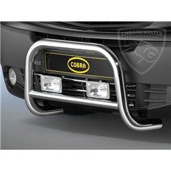 Frontschutzbügel mit EU-Typgenehmigung Opel Vivaro A
