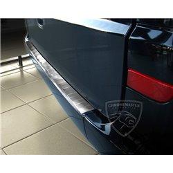 Schutzleiste Ladekante matt Mercedes W639 Vito Viano