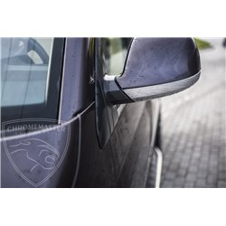 Chrom Untere Spiegelabdeckung Volkswagen T6