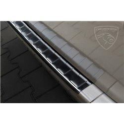 Schutzleiste Ladekante Graphit Mercedes W639 Vito Viano